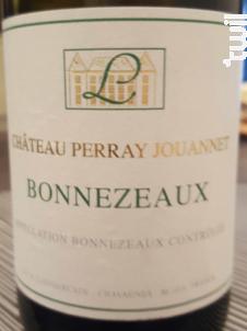 Château Perray Jouannet - Château Perray Jouannet - 1987 - Blanc