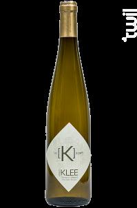 Le K à part - Albert Klee - Non millésimé - Blanc