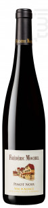 Pinot Noir - Domaine Frédéric MOCHEL - 2015 - Rouge