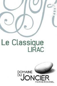 Le classique - Domaine du joncier - 2014 - Rouge