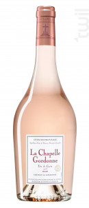 La Chapelle Gordonne - Chateau La Gordonne - 2018 - Rosé