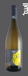Chardonnay Le Pré Fleuri - Domaine Les Hautes Noëlles - 2017 - Blanc