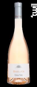 Minuty Rose et Or - Château Minuty - 2019 - Rosé