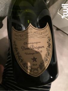 Dom Pérignon Vintage - Brut - Dom Pérignon - 2009 - Effervescent