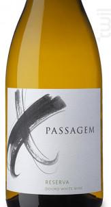 Passagem Reserva - Passagem - 2017 - Blanc