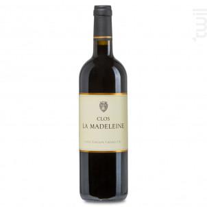 Clos La Madeleine - Clos La Madeleine - 2013 - Rouge