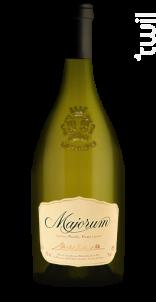 Cuvée Majorum - MICHEL REDDE ET FILS - 2013 - Blanc