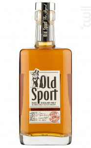 Old Sport - Old Sport - Non millésimé - Blanc