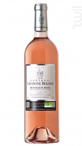 Château Lavergne Dulong - Château Lavergne Dulong - 2015 - Rosé