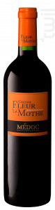 Château Fleur La Mothe - Château Fleur La Mothe - 2014 - Rouge