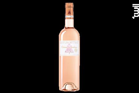 Vérité du Terroir - Chateau La Gordonne - 2017 - Rosé