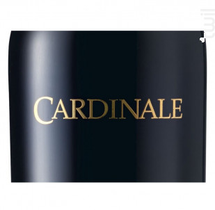 Cardinale - Cardinale Estate - 2014 - Rouge