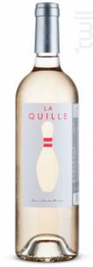 La Quille - Rosé - Château de Cérons - 2018 - Rosé