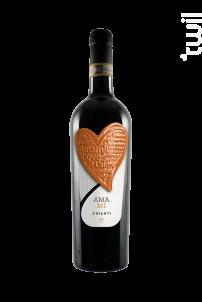 Amami Chianti DOCG - Etike Vini - 2015 - Rouge