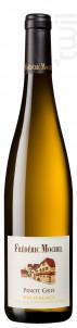 Pinot Gris - Domaine Frédéric MOCHEL - 2017 - Blanc
