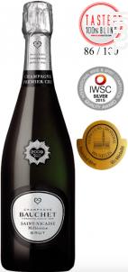 Champagne Bauchet, Saint-nicaise, Premier Cru - champagne bauchet - 2009 - Blanc