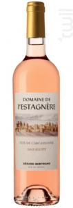 Domaine de l'Estagnère - Maison Gérard Bertrand - 2018 - Rosé