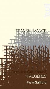 Transhumance - Domaine Cottebrune - 2011 - Rouge