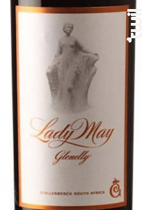 LADY MAY - CABERNET SAUVIGNON - GLENELLY - 2011 - Rouge