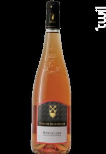 Rosé de Loire - Domaine de la Bougrie - 2018 - Rosé