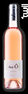Bee ô - Les Vins de Sylla - 2018 - Rosé