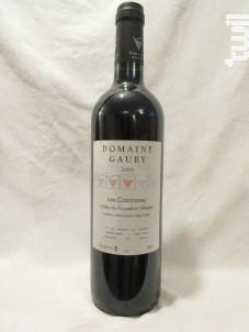 LES CALCINAIRES - Domaine Gauby - 2009 - Rouge