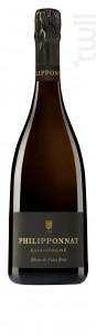 Blanc de noirs brut Millésimé - Champagne Philipponnat - 2014 - Effervescent