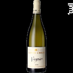 Viognier - Domaine Louis Cheze - 2012 - Blanc