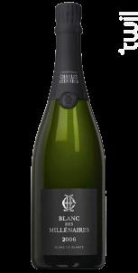 Blanc des Millénaires • Blanc de Blancs - Champagne Charles Heidsieck - 2006 - Effervescent