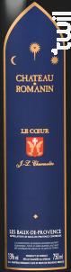 Coeur de Romanin - Château Romanin - 2016 - Rouge