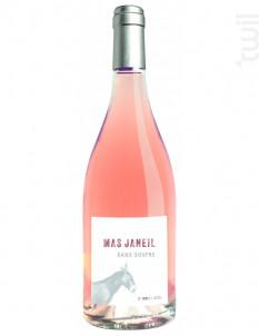 Mas Janeil rosé sans soufre - François Lurton - Mas Janeil - 2016 - Rosé