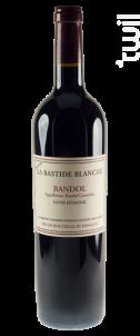 Estagnol - La Bastide Blanche - 2015 - Rouge