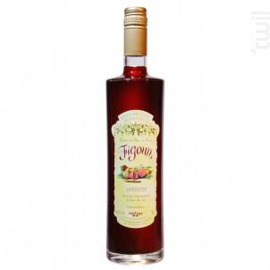 Figoun - Liquoristerie de Provence - Non millésimé - Blanc