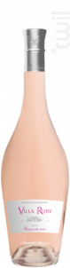 Villa Ruby - Bernard Magrez - 2018 - Rosé