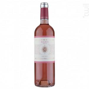 Pigmentum Rosé - Georges Vigouroux - Pigmentum - 2019 - Rosé