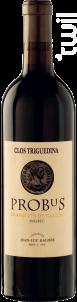 Probus - Clos Triguedina - 2011 - Rouge