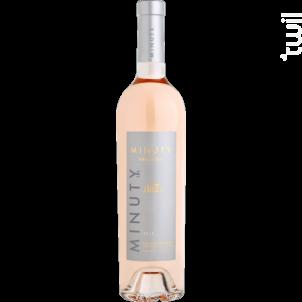 Cuvée Prestige - Château Minuty - 2016 - Rosé
