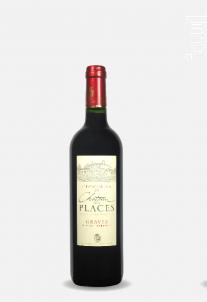 L'Epicurien - Château des Places - 2018 - Blanc