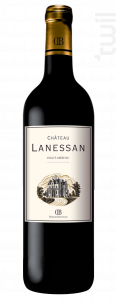 Château Lanessan - Château Lanessan - 2015 - Rouge