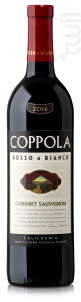 Rosso - cabernet sauvignon - FRANCIS FORD COPPOLA WINERY - 2016 - Rouge