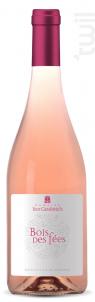 Bois des Fées Rosé - Domaine Tour Campanets - 2017 - Rosé