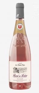 Rosé de Loire - Les Hauts Buis - 2018 - Rosé