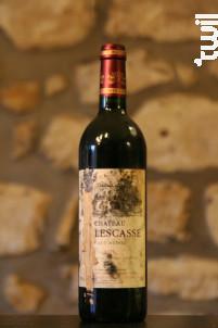 Château Malescasse - Château Malescasse - 1998 - Rouge