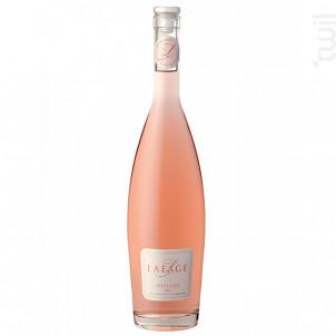Miraflors - Domaine Lafage - 2015 - Rosé