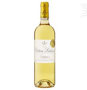 Château Ladonne Sauternes - Vignobles Perromat - Château Ladonne - 2009 - Blanc