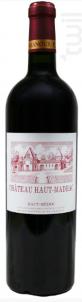 Château Haut-Madrac - Château Haut-Maurac - 2014 - Rouge