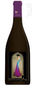 « Cuvée G. de Galvs » - Domaine Galus - 2015 - Rouge