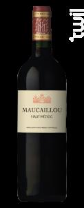 Le Haut-Médoc de Maucaillou - Château Maucaillou - 2015 - Rouge