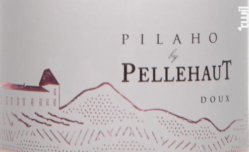 Pilaho - Domaine de Pellehaut - 2020 - Rosé