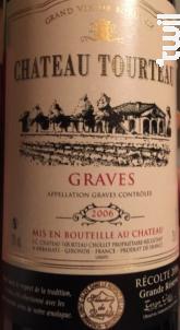 Chateau Tourteau - Château Tourteau - 2005 - Rouge